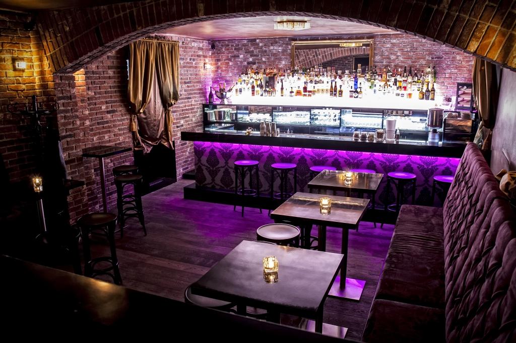 nachtclub tschechische grenze